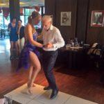 Jirka je skvělý tanečník